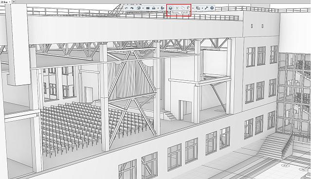 8: Печать в окне 3D-вида
