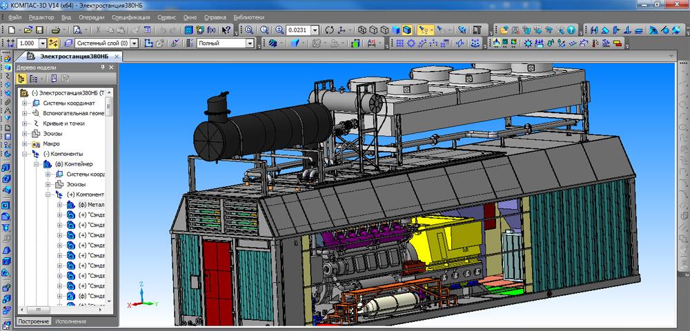 3D Модель Программа Скачать