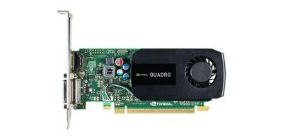 Графический ускоритель NVIDIA Quadro K600
