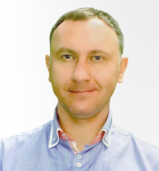 Андрей Ловыгин