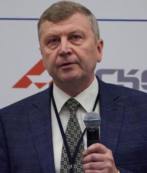 Сергей Курсаков, генеральный директор ТЕСИС