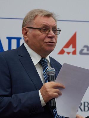 Владимир Шелофаст, генеральный директор НТЦ «АПМ»