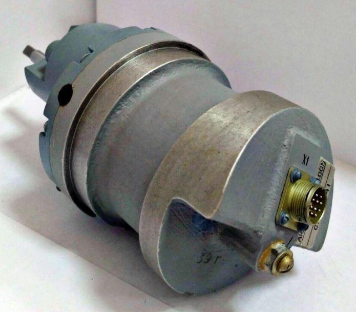 Датчик скорости механический универсальный (АО «ВНИИ «Сигнал»)